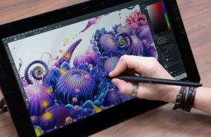 Best Touch Screen Laptops for Drawing